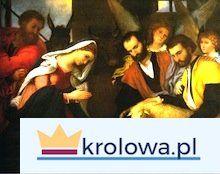 Narodzenie Pana Jezusa