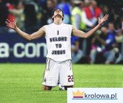 Piłkarz Kaká