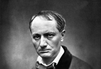Charles Baudelarie 2