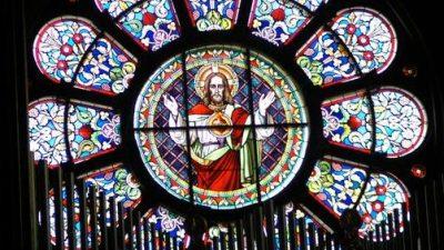 Rozeta Jezus