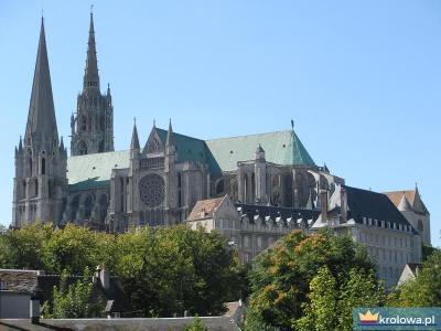 Katedra w Chartes