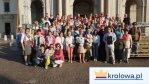 Pielgrzymka pompejańska lotnicza do Włoch 24 – 31.08.2016 r.