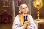 Apostoł nowenny pompejańskiej ijego proboszcz
