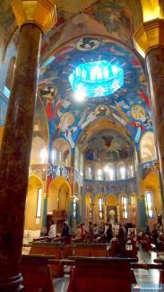 Sanktuarium Świętej Rity