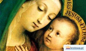 Matka BOża dobrej rady