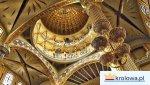 Sanktuarium w Licheniu - z kapliczki na drzewie do największej w Polsce bazyliki