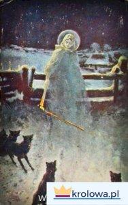 Obraz Piotra Stachiewicza