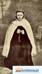 Augustyn Maria od Najświętszego Sakramentu