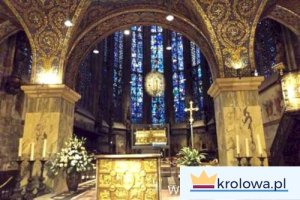 katedra-aachen-wnetrze