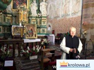 ks. Józef Węgrzyn, parafia w Sulejowie