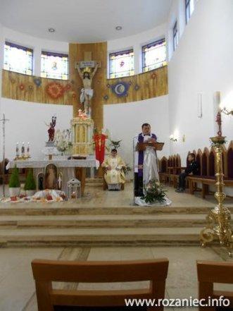 Kościół Jabłonkowo