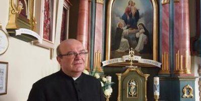 Ks. Janusz Ahnert