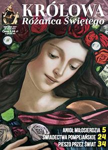 Królowa Różańca Świętego 27