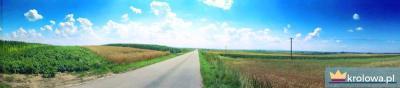 Szlak Świętego Jakuba na Lubelszczyźnie