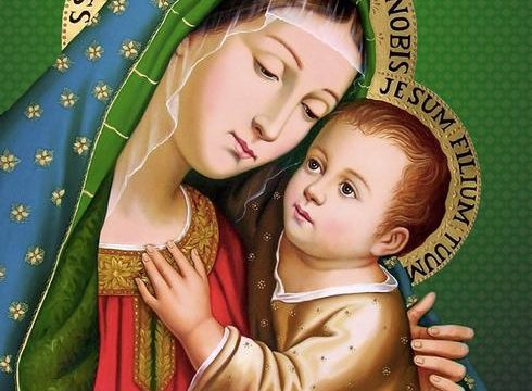 Matka Dobrej Rady