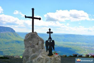 Aralar Michał Krzyż