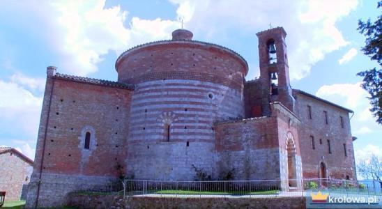 Rotunda San Galgano