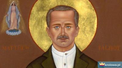 św. Matt Talbot