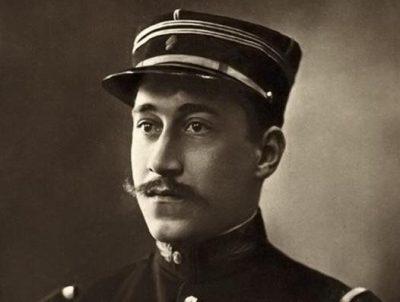 Ernest Psichiari