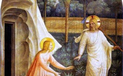 fresk Fra Angelico