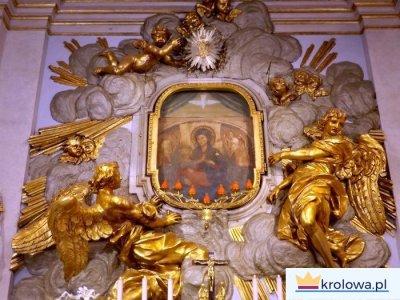 Sanktuarium Divino Amore