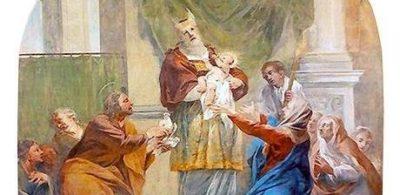 Radość św. Józefa