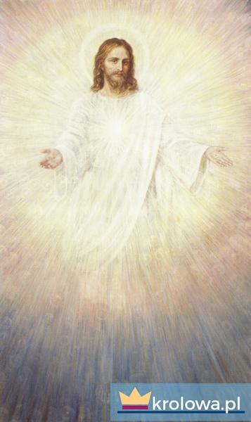 W cieniu Duszy Chrystusowej
