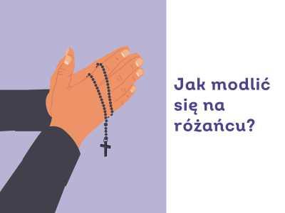 Jak modlić się na rożańcu