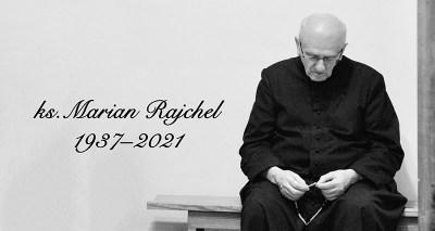Marian Rajchel