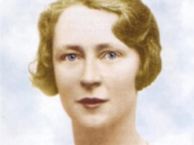 Mary Edel Quinn