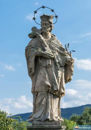 św. Jan Nepucen