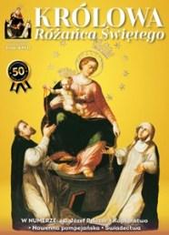 Królowa Różańca Świętego nr 50