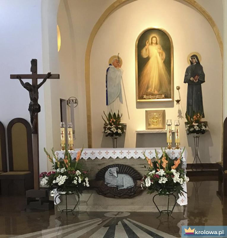 Zgromadzenie Sióstr Jezusa Miłosiernego