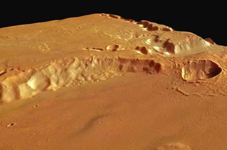 Eredeti Mars fot