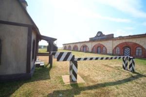 экскурсии по форту Константин