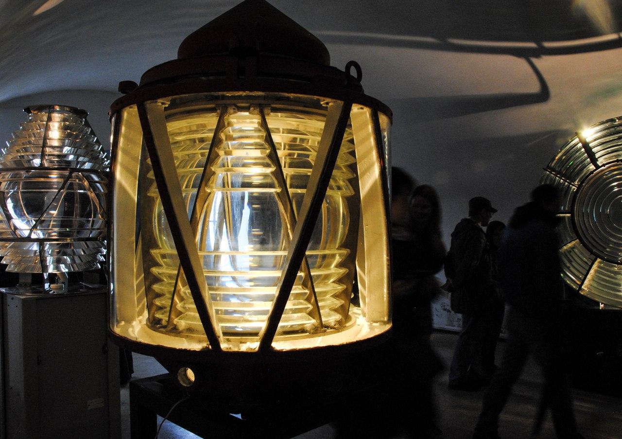 Музей маяков и маячной службы
