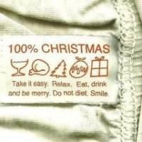 Julen kommer uansett