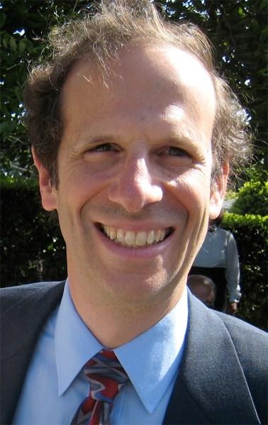 Craig Kronman, San Francisco Bay Area Estate Planning Attorney
