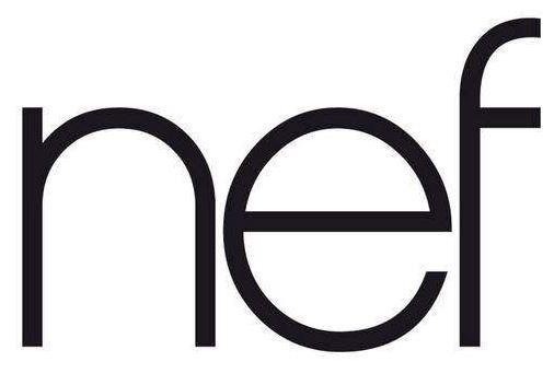nef insaat logo