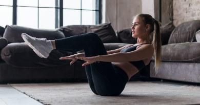 La calistenia, entrena en casa con tu propio peso corporal | Kronosports