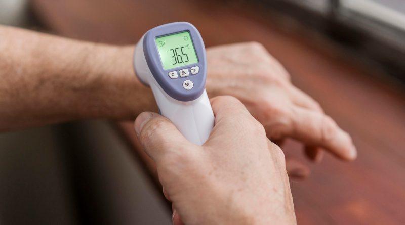 Consejos para elegir y usar un termómetro infrarrojo