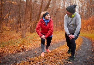 Sigue estos 10 consejos de salud para el otoño y estarás saludable