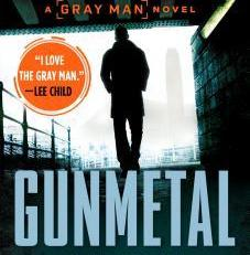 Gunmetal Gray Mark Greaney Book Review A Gray Man Action Thriller