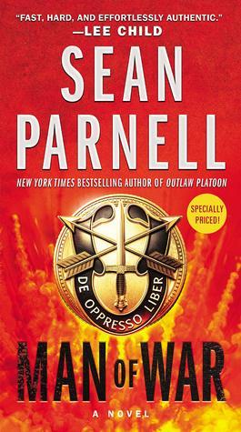 Sean Parnell Man Of War Book Review