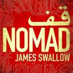 James Swallow Nomad Book Review Marc Dane action thriller