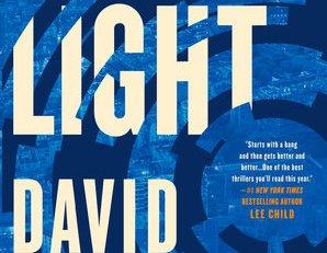 Warning Light David Ricciardi Book Review