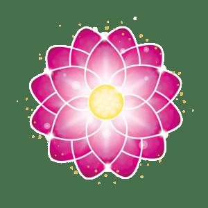 Logo von Meditation aus dem Herzen