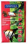 Корм для риб «Аквамiкс» 10*г