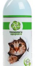 Засіб Технології Здоров'я для прибирання місць мешкання собак пробіотичний, гіпоалергенний 250мл