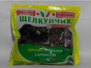 ЩЕЛКУНЧИК-200г ЗЕРНО